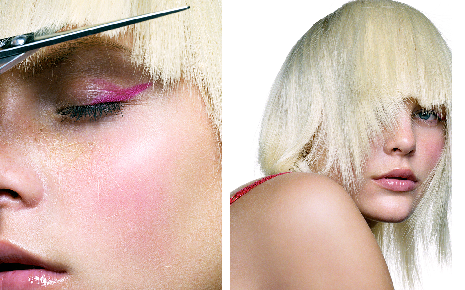 Teen Vogue BRIGHT IDEAS   FASHION EDITOR Laura Ferrara MAKE UP Frank B.
