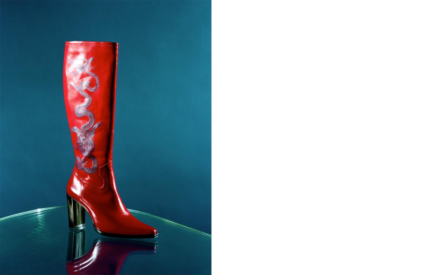 Harper's Bazaar SPECIAL EFFECTS   FASHION EDITOR Elissa Santisi CREATIVE DIRECTOR Fabien Baron