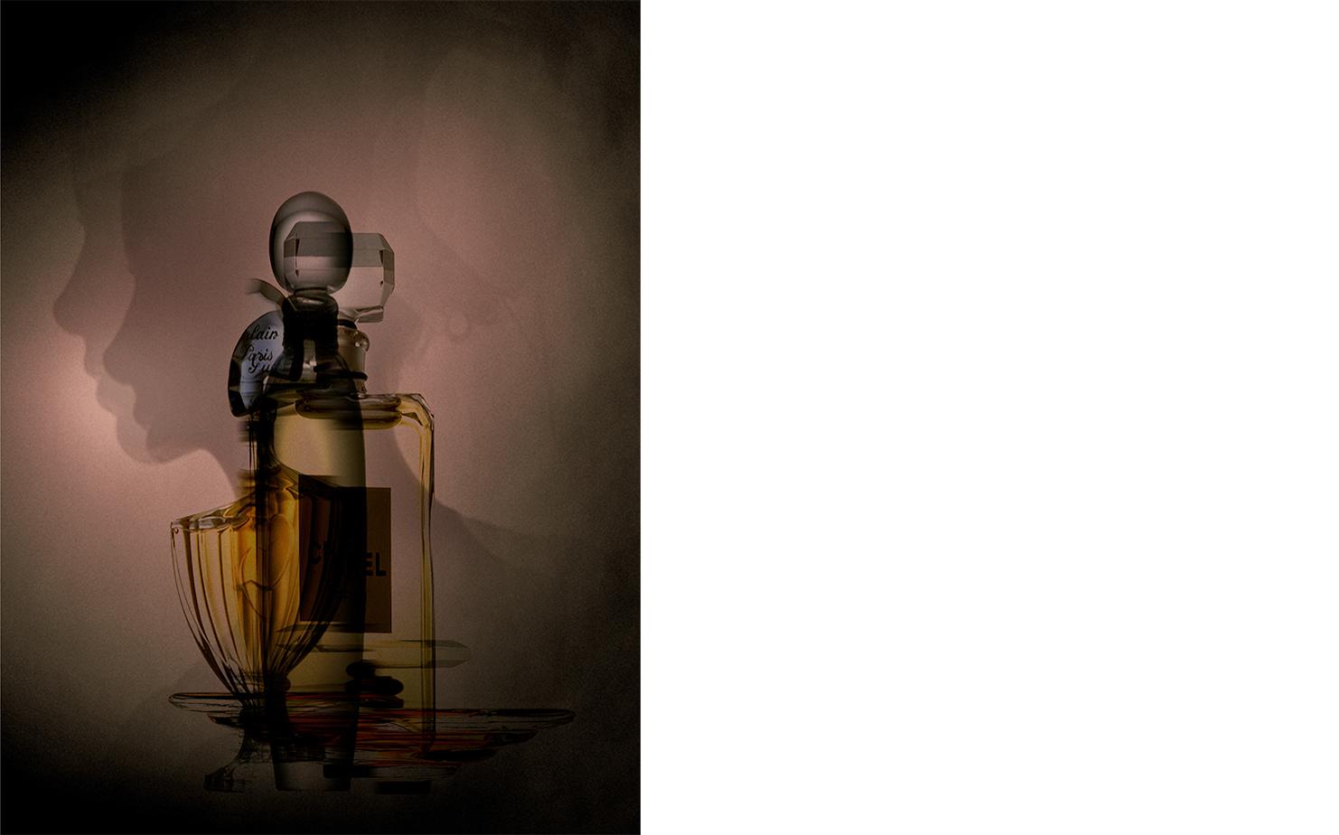 Harper's Bazaar BE SLIMMER RICHER TALLER   CREATIVE DIRECTOR Fabien Baron