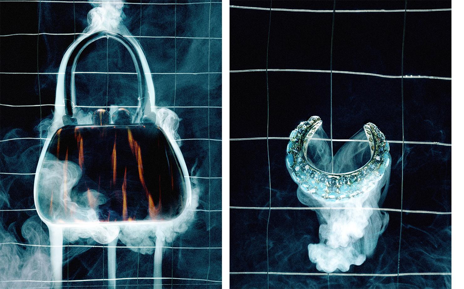Vogue Paris INCROYABLES   ART DIRECTOR Donald Schneider