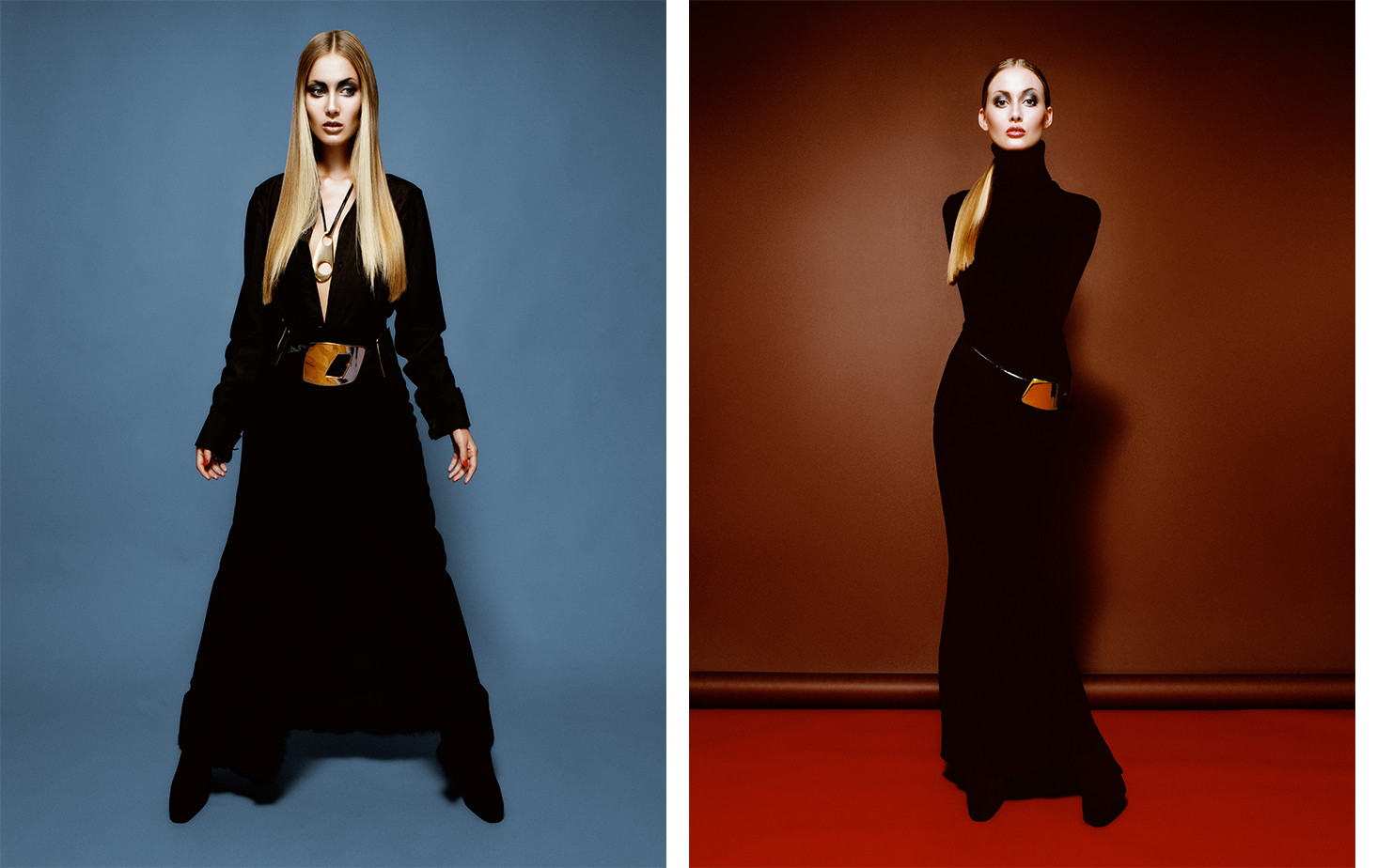Vogue Spain GUICCIMANIA   FASHION EDITOR Helena Bermudez