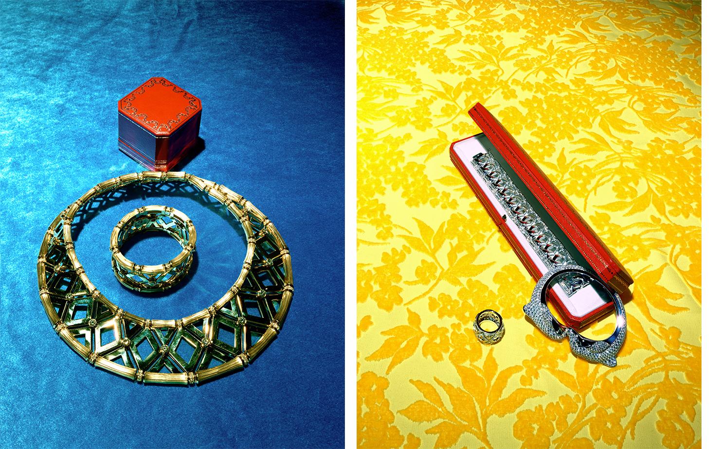 Harper's Bazaar INSIDE THE RED BOX   FASHION EDITOR Elissa Santisi CREATIVE DIRECTOR Fabien Baron