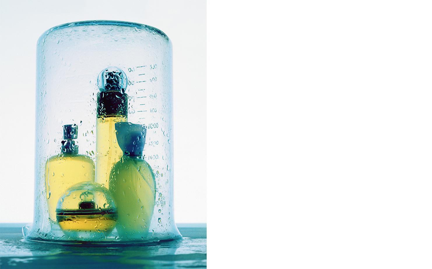 Harper's Bazaar   OZONE   CREATIVE DIRECTOR Fabien Baron ART DIRECTOR Joel Berg