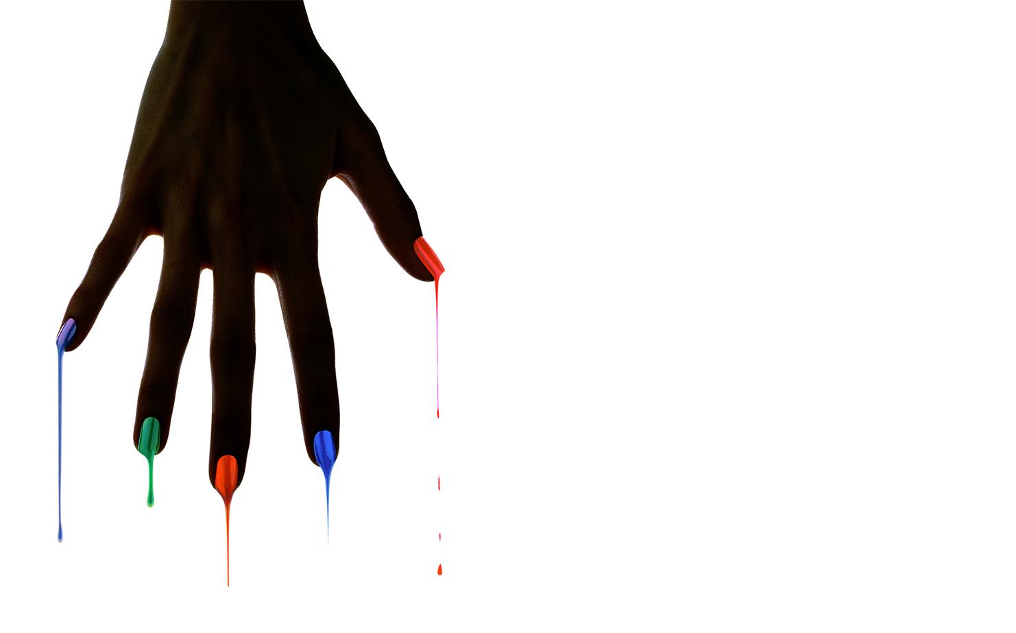 Harper's Bazaar   HIGH-OCTANE HANDS   SITTINGS EDITOR Elissa Santisi CREATIVE DIRECTOR Fabien Baron
