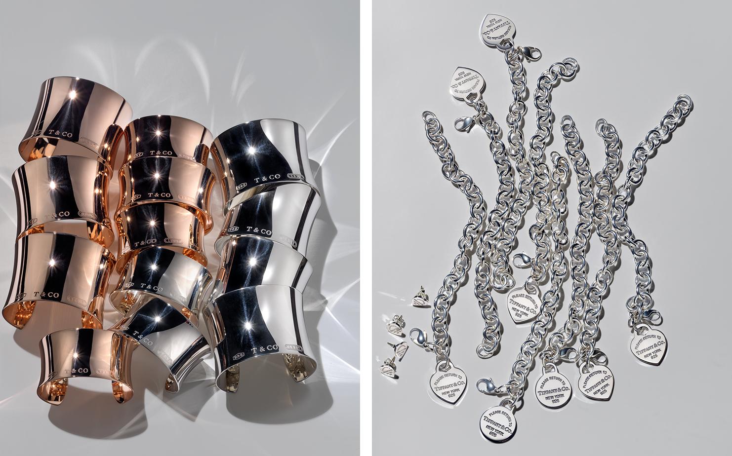 Tiffany + Co   CREATIVE DIRECTOR Toni Lakis ART DIRECTOR Zoe Bruns