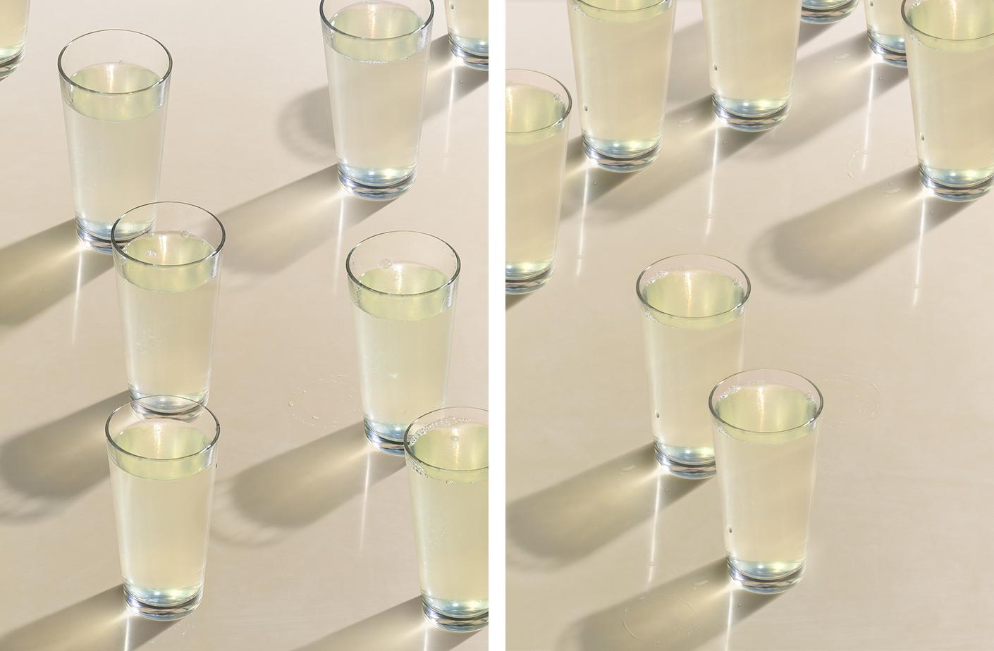 4586-32 Lemon Juice #32 4586-05 Lemon Juice #05  Pigment Print 13.50 x 18.00 inch Image Size 17.00 x 22.00 inch Paper Size 2 EDP / 3 AP