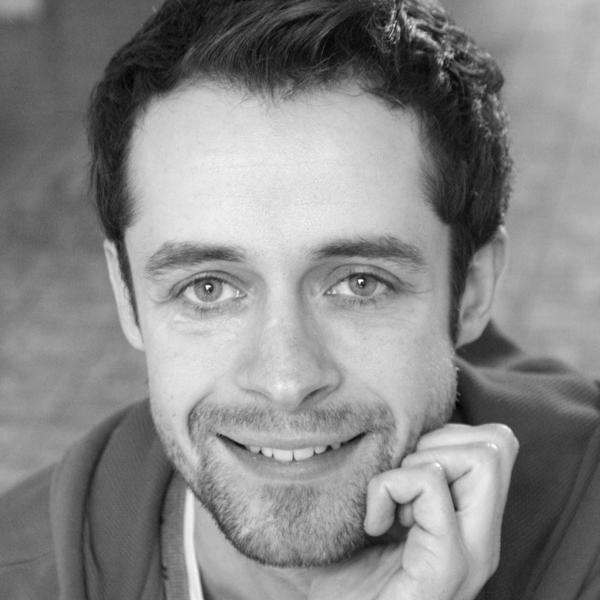 Maxime Feyer s,producteur ( Next Days ), comédien et scénariste belge ( Come What May )
