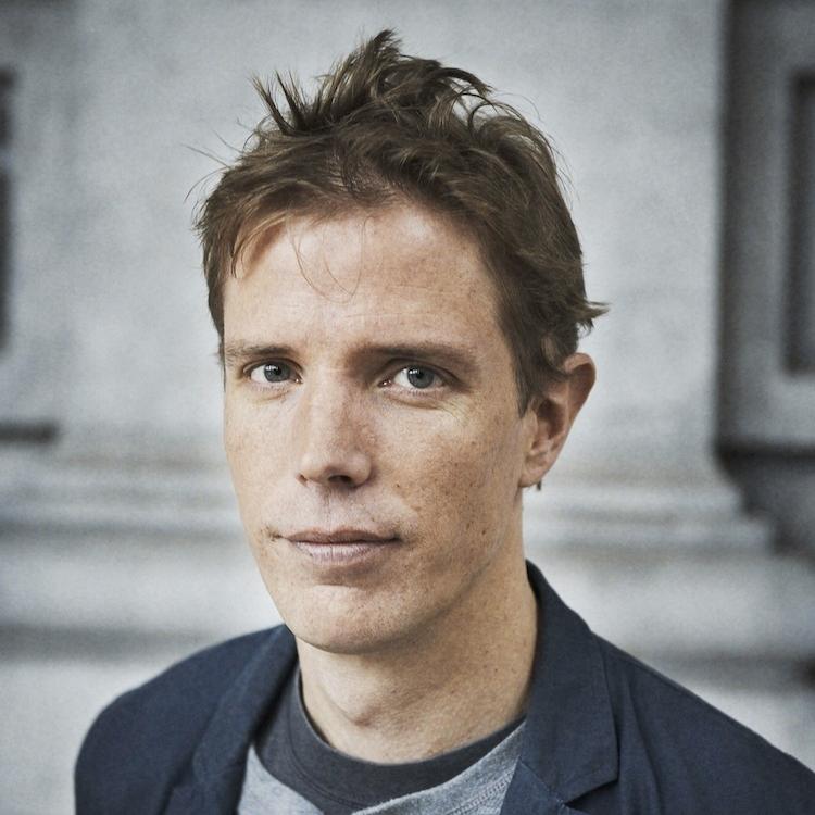 Nicolas Guiot,  producteur ( Ultime Razzia ) et réalisateur récompensé par le César du meilleur court métrage 2013 avec  Le Cri du Homard