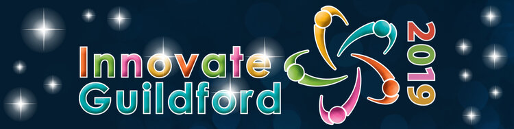 Innovate Giuldford 2019- did you see us?