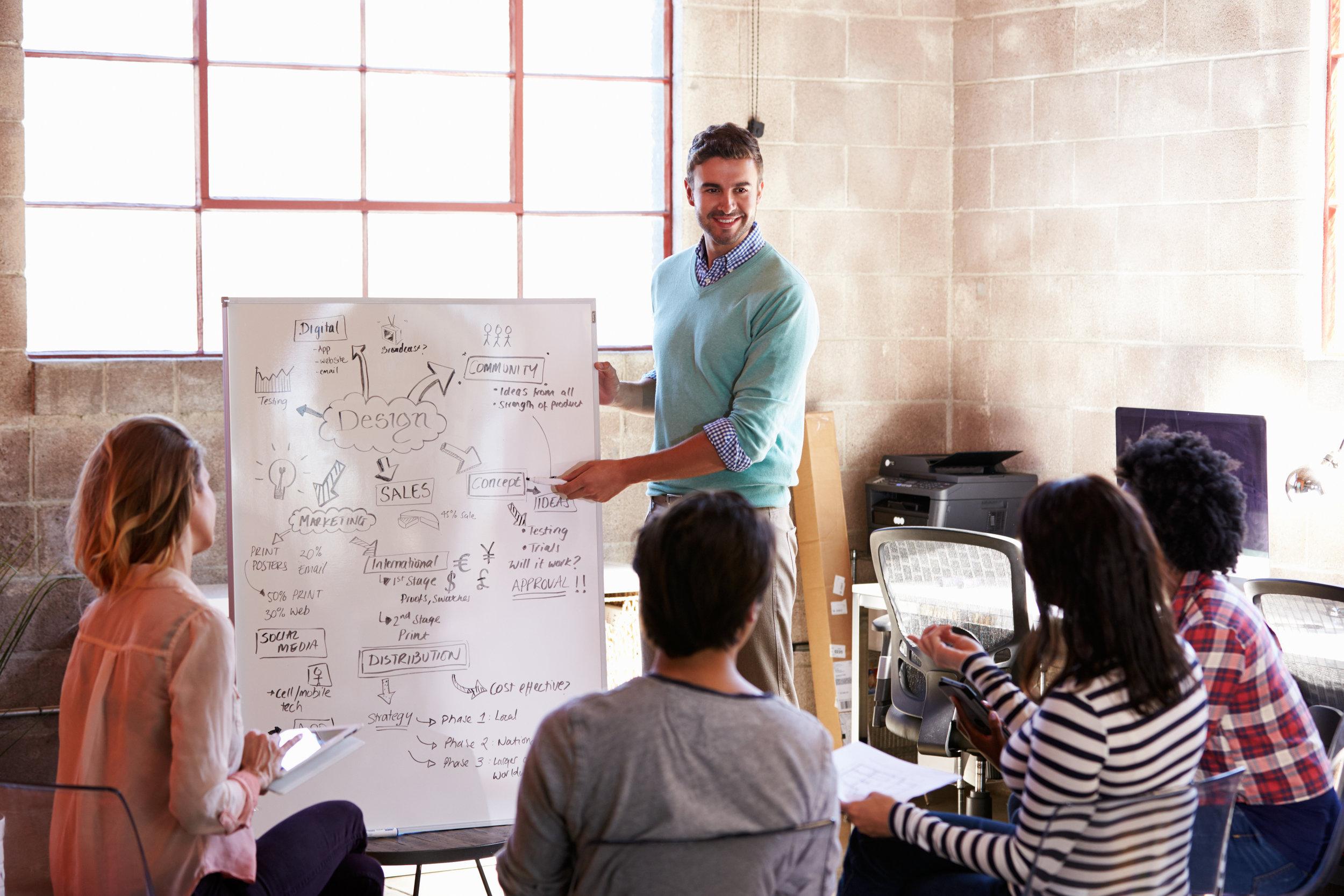 Data-driven Behavior Change® Tools