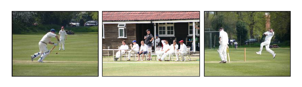 Ewell Cricket Club