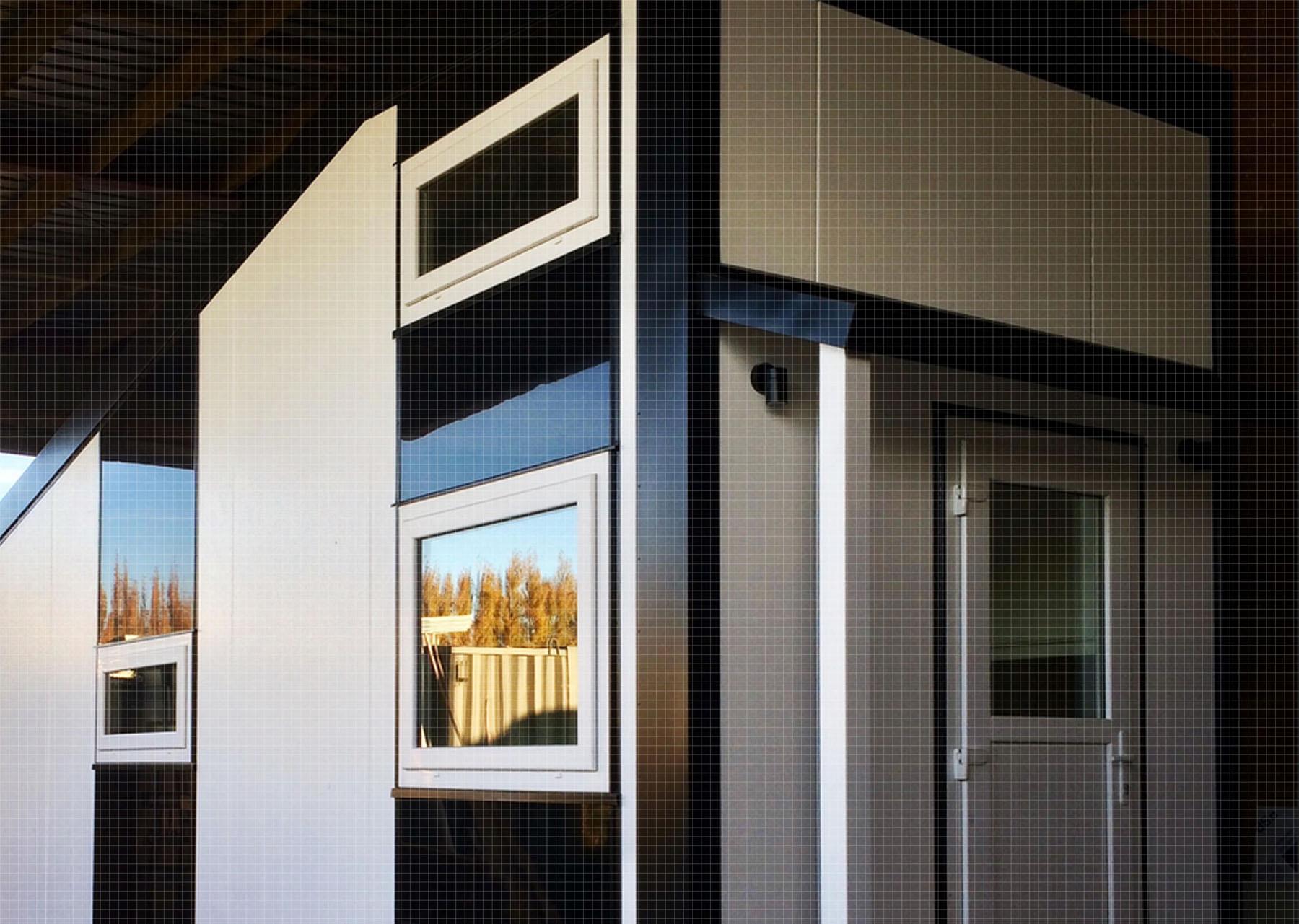 Innovative Tiny House Design