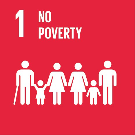 GOAL 1 - Ventures which either provide products and services to the poor,directly increase sustainable economic access to the poor, are a primary focus for Earth Capital.