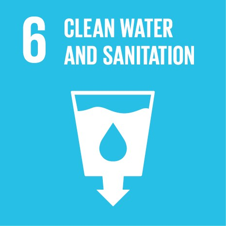 GOAL 6 - Ventures which provide clean, accessible and affordable water alongside adequate sanitation infrastructure is the key focus for Earth Capital.