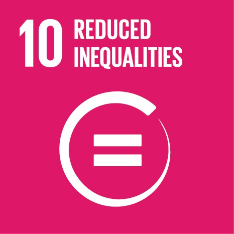 GOAL 10 - South Africa is one of the most unequal countries in the world, on par with countries like Haiti. Ventures in rural, peri-urban or urban centres which lift people out of poverty, and shift economic access to the poor, is a focus for Earth Capital.