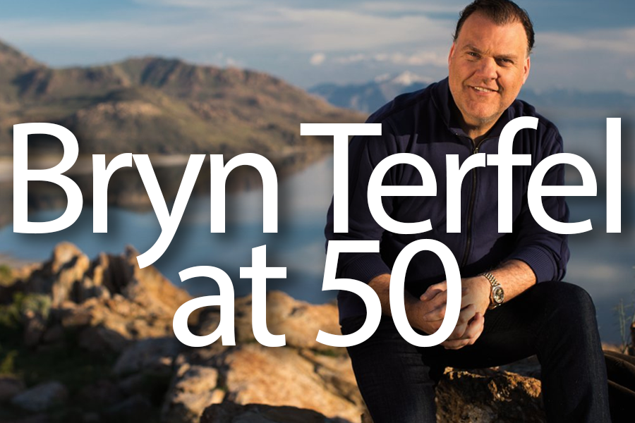 When Bryn Terfel turned 50 years old we were asked to create three hours worth of content to accompany his birthday show. Performers included Sting, Danielle de Niese, Rebecca Evans, Catrin Finch, Hannah Stone, Daniel Evans, Alison Balsom, Only Men Aloud, Calan, Ksenija Sidorova, John Owen Jones, Malcolm Martineau, Hannah Waddingham, Aleksandr Antonenko and Sinfonia Cymru.
