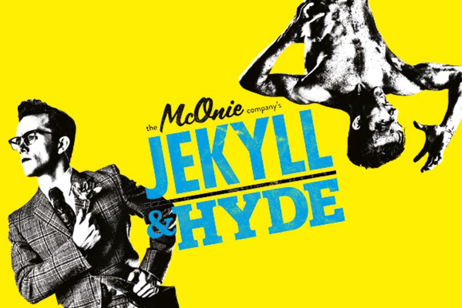 Jekyll & Hyde  Starring Tim Hodges, Daniel Collins, Alexzandra Sarmiento    Shot across two performances with seven cameras