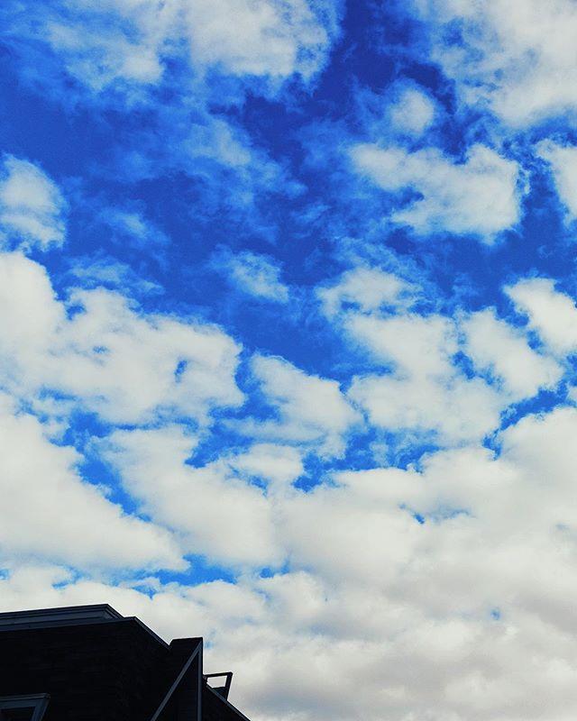 #CloudPorn ☁️