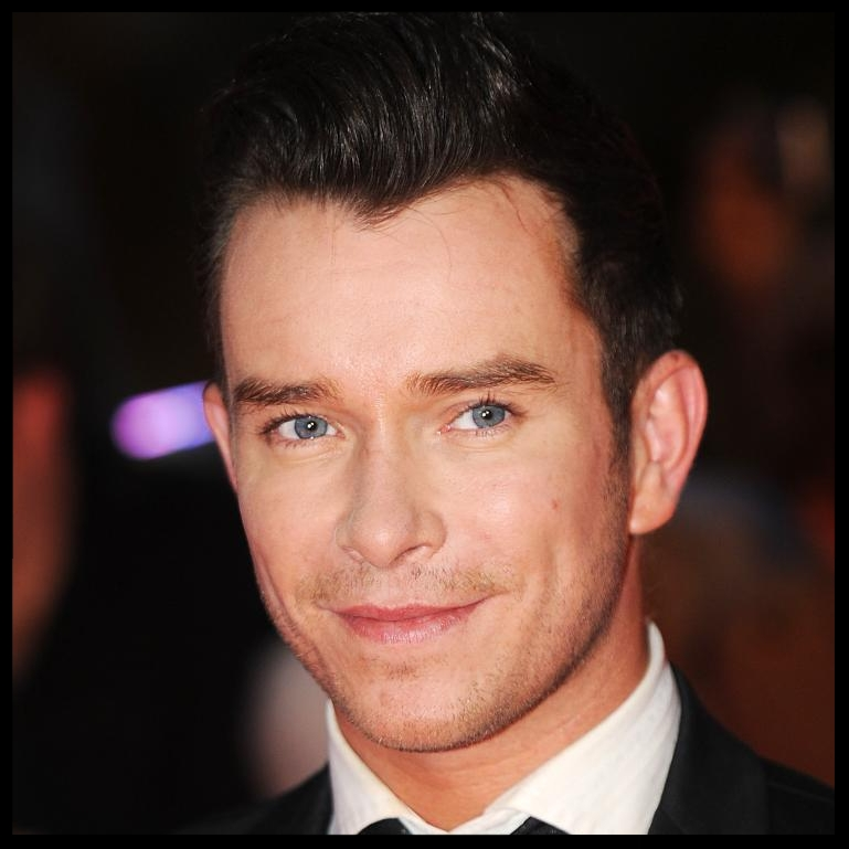 It's fabulously nuts, she's mad!  - Stephen Gately