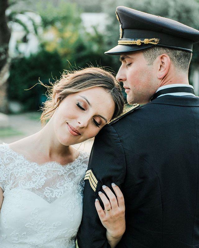 """Love is patient.."" 💛 . . . #photooftheday #wedding #weddingphotography #weddinginspiration #bride #groom #couple #love #casamento #casaremportugal #fujifilm #fuji_xseries #fujifilmphotography #fujifilmportugal #amor #weddingday #quintalagodoscisnes #moments #instawedding #weddingdress"