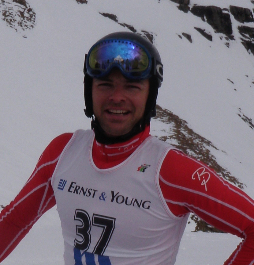 Magnus Bergaplass   Target Curling