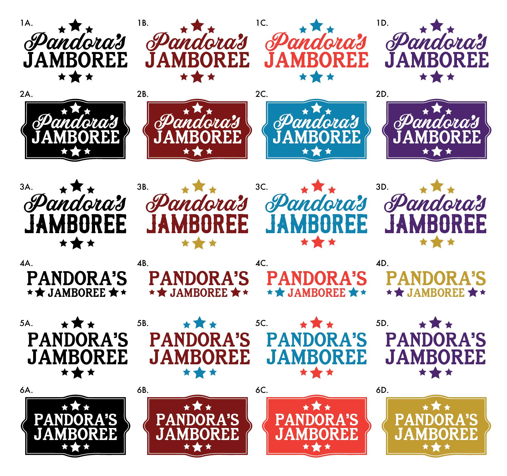 Pandora's Jamboree Logo Variations 2-01.jpg