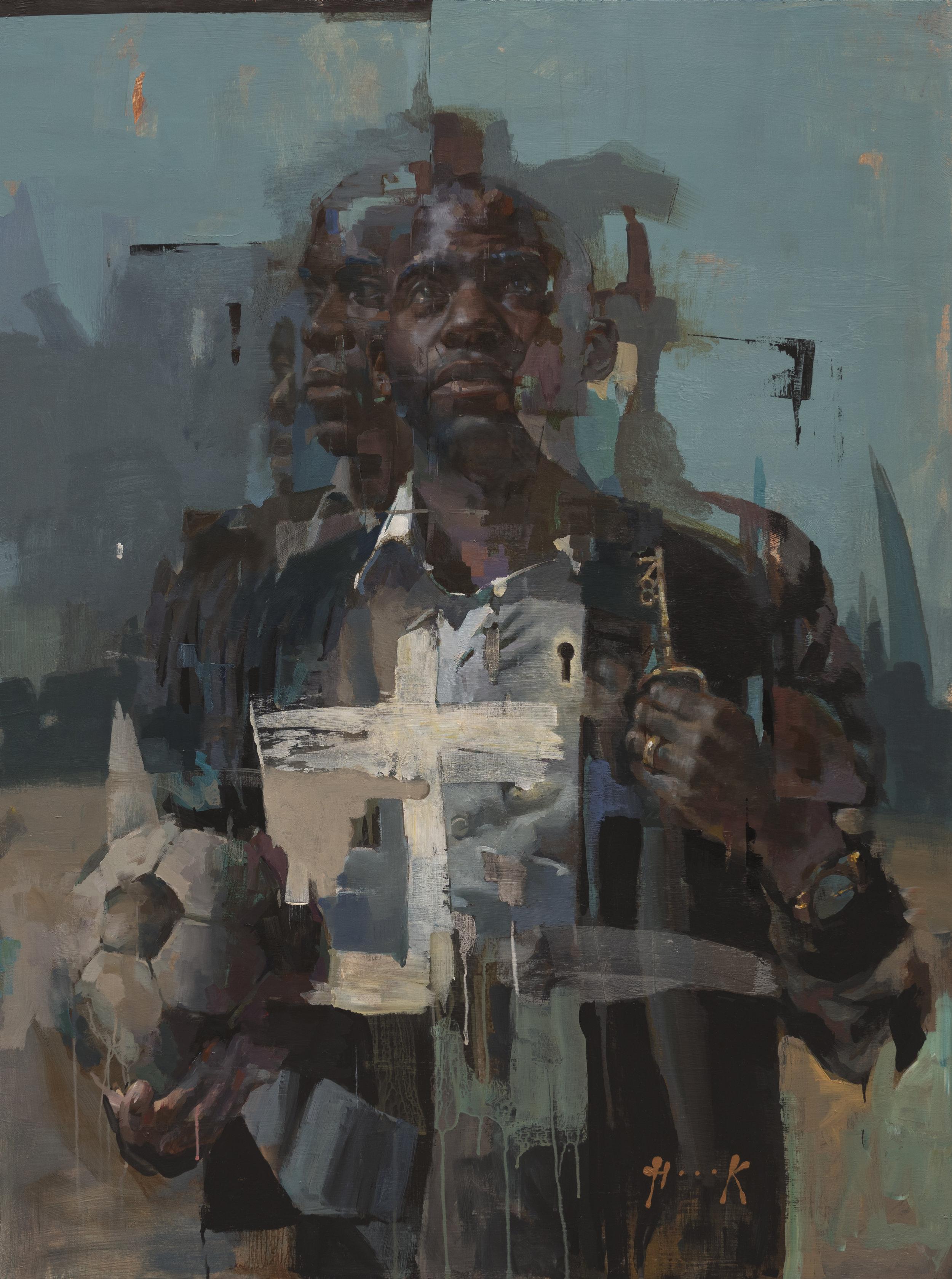 Fabrice Muamba - A Second Chance