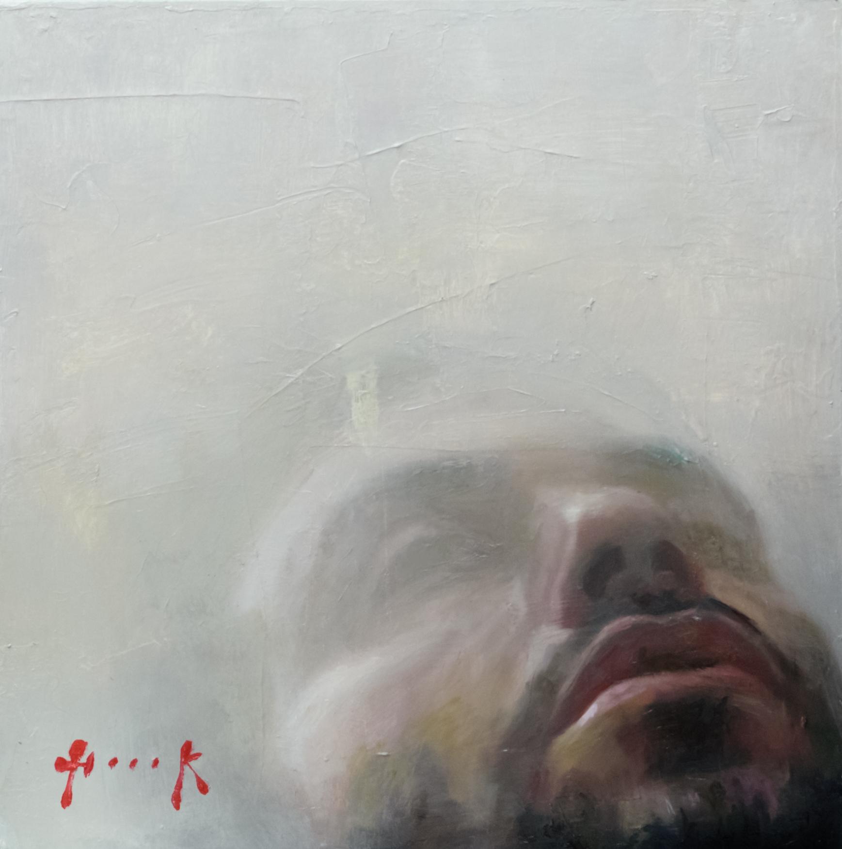 Surface (self portrait)