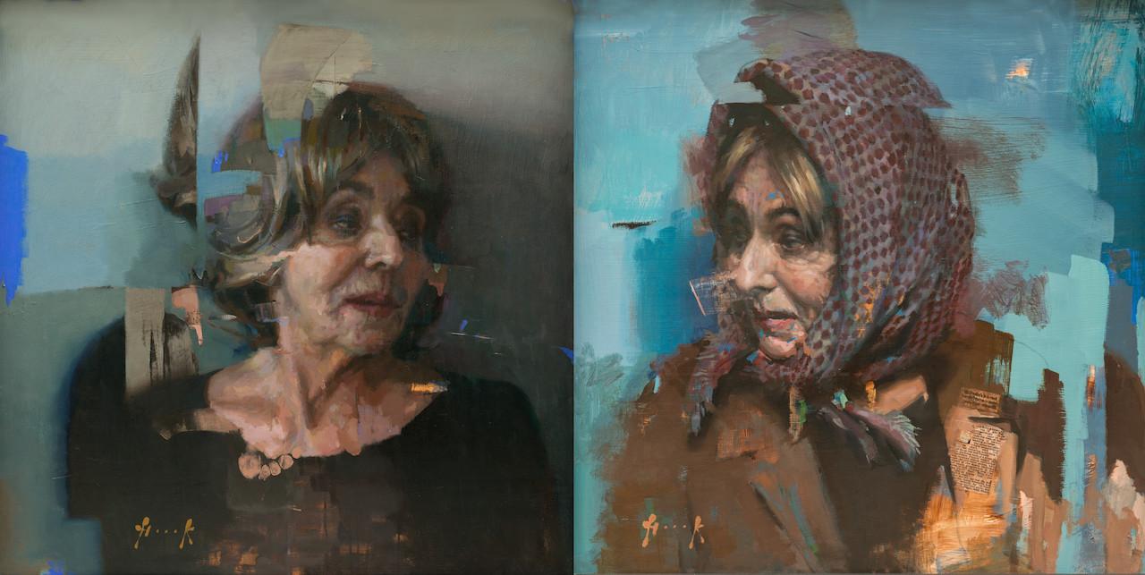 Sue Johnston - Play