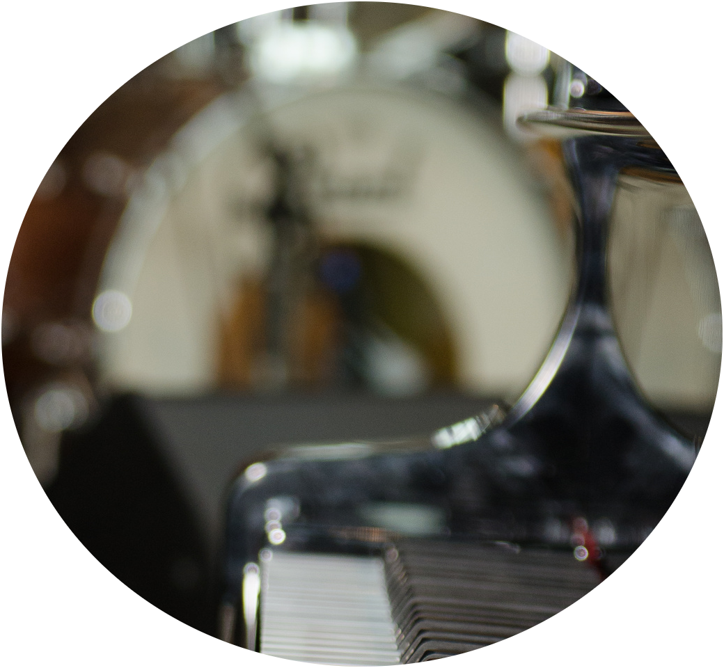 Eddy Bishai, piano -