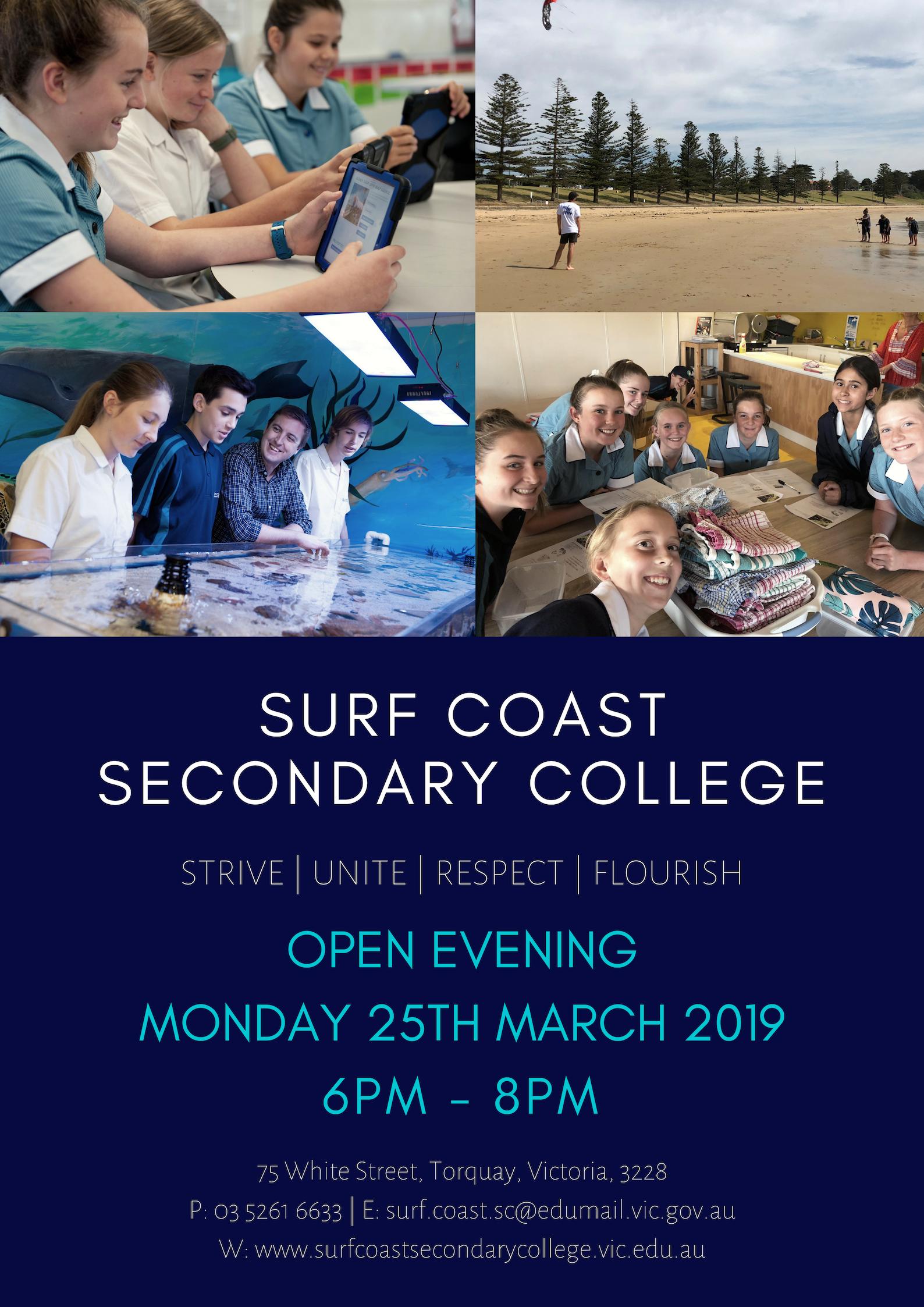 Surf Coast SC - Open Evening.jpg