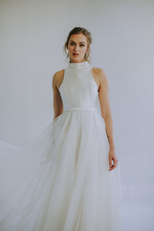 78b35cf42b1d Unique Bridal Gowns and Wedding Dresses — Leanne Marshall