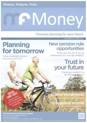 mf money magazine