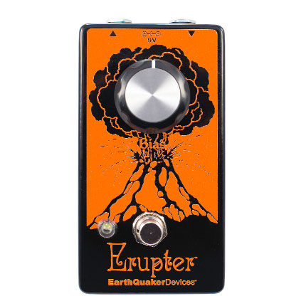 Erupter™   Ultimate Fuzz Tone  $149.00