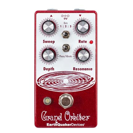 Grand Orbiter™   Phase Machine  $199.00