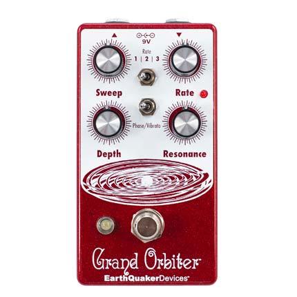 Grand Orbiter™   Phase Machine  $199.00