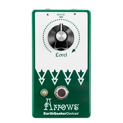 Arrows™   Pre-Amp Booster  $99.00
