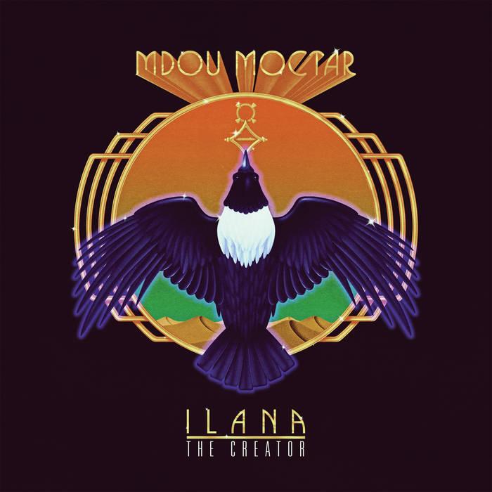 Mdou Moctar- Ilana: The Creator  Devices Used:  Erupter  /  Speaker Cranker  /  Westwood