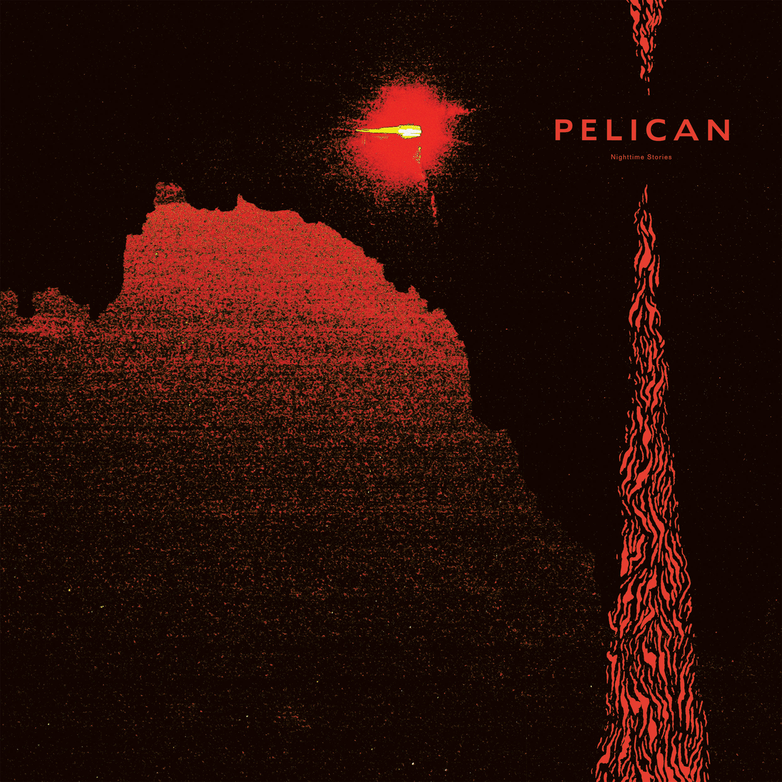 Pelican - Nighttime Stories  Devices Used:  Avalanche Run  /  The Depths  /  Organizer  /  Dispatch Master  /  Tone Job