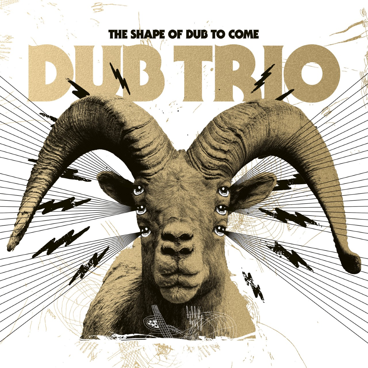 Dub Trio - The Shape of Dub To Come  Release Date: 4/26/19  Devices Used:  Dunes  /  Palisades  /  Disaster Transport SR  /  Bit Commander  /  Talons