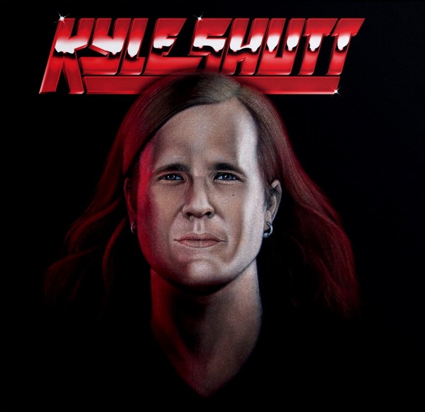 Kyle Shutt - s/t  Release Date: 5/6/19 Devices Used:  Palisades  /  Levitation  /  Afterneath  /  Park Fuzz  /  Spires