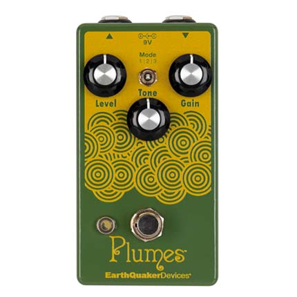 Plumes™   Small Signal Shredder  $99.00