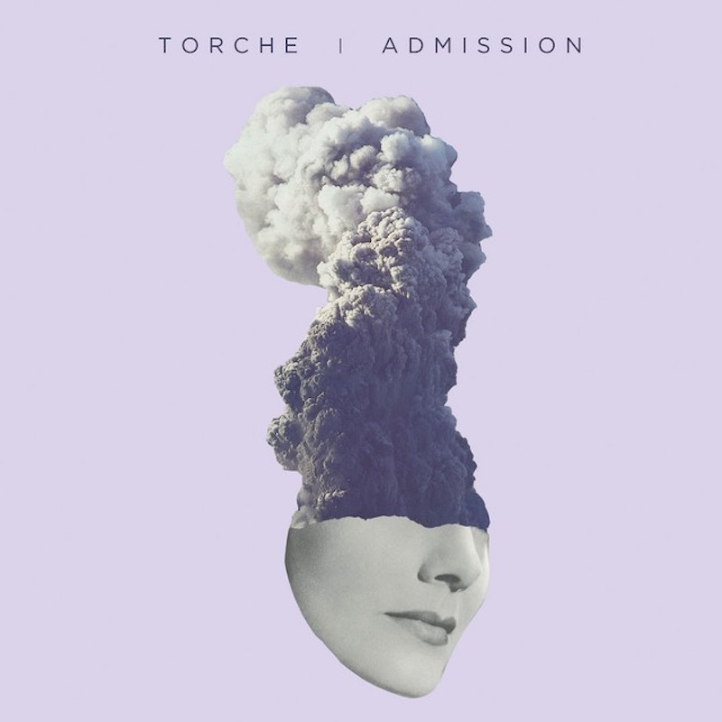 Torche - Admission  Devices Used:  Arpanoid  /  Avalanche Run  /  Disaster Transport SR  /  Space Spiral