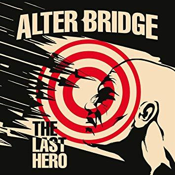 Alter Bridge - The Last Hero  Devices Used:  Hoof Reaper  /  Dispatch Master