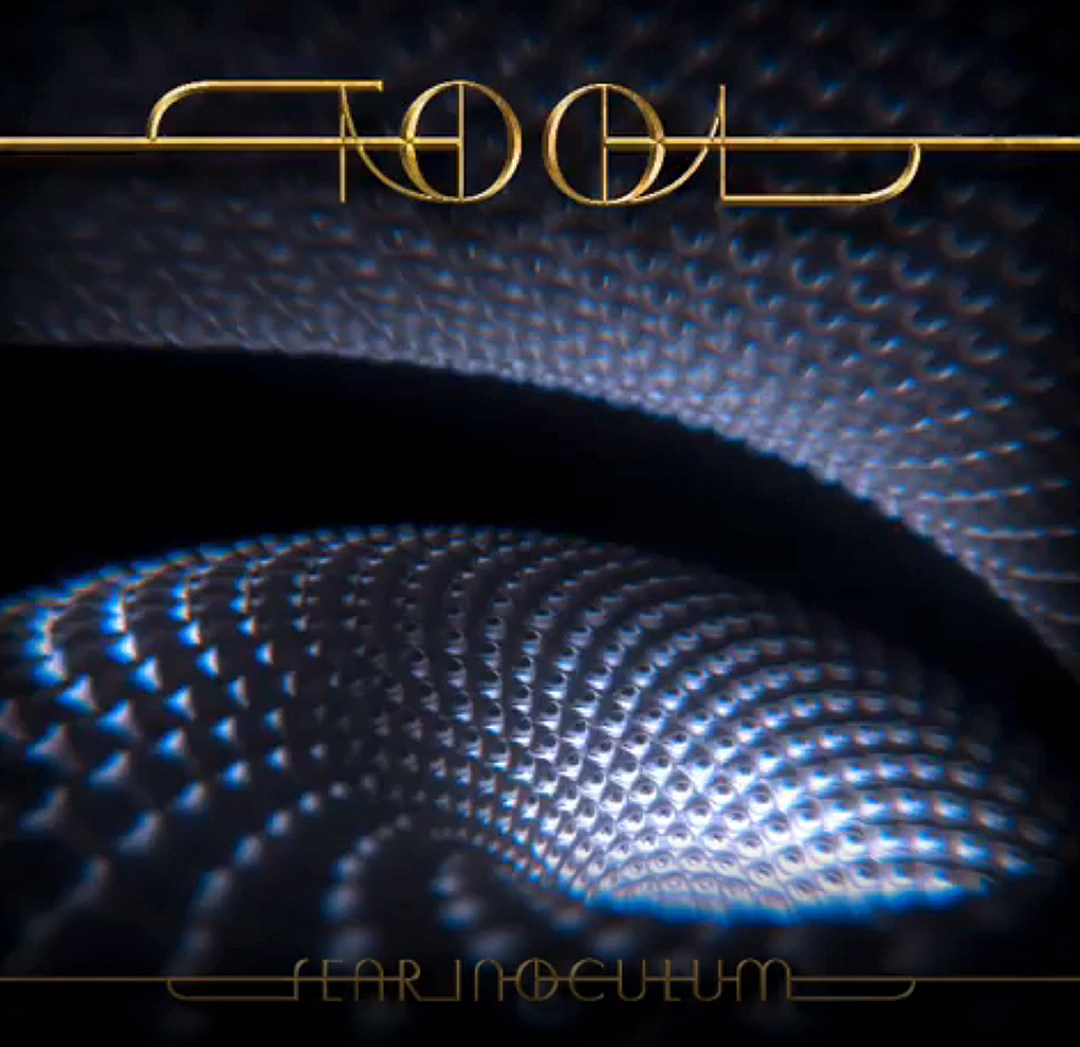 Tool - Fear Innoculum (Produced by Joe Barresi)  Release Date: 8/30/19 Devices Used:  Afterneath