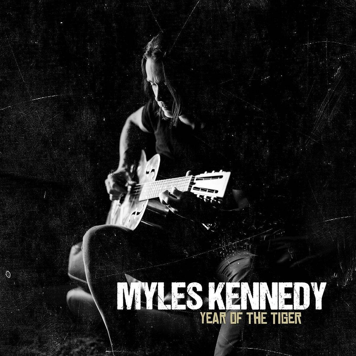 Myles Kennedy - Year of the Tiger  Devices Used:  Dispatch Master  /  Bit Commander