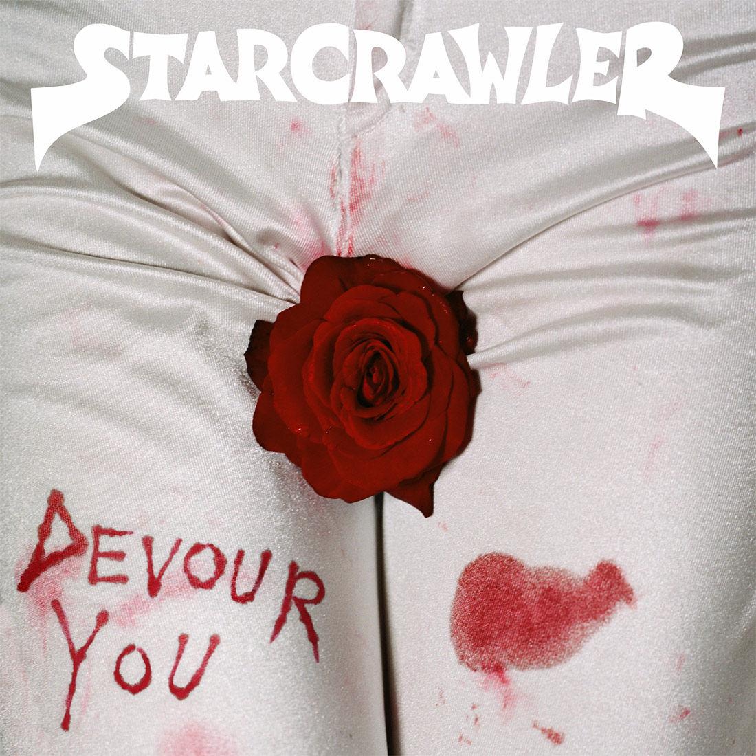 Starcrawler -Devour You  Devices Used:  Hoof Reaper  /  Bit Commander  /  Park Fuzz Sound  /  Rainbow Machine