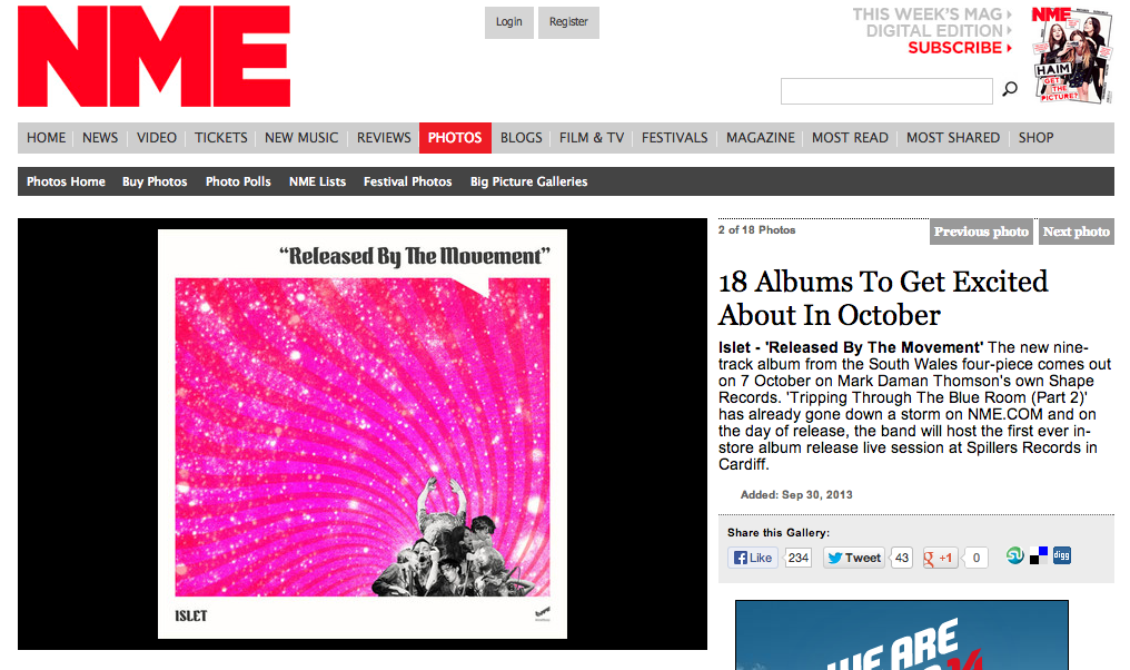 Islet - NME Oct albums to be excited about.png