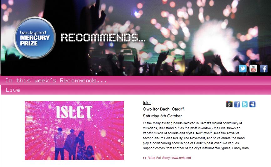 Islet Mercury Recommends.jpg