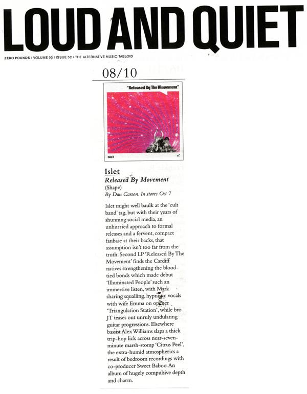 Islet_Loud & Quiet Review.jpg